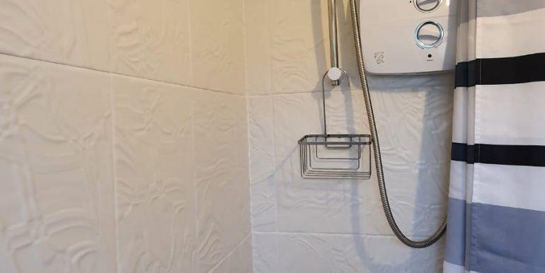 Karen Cullen - Shower.