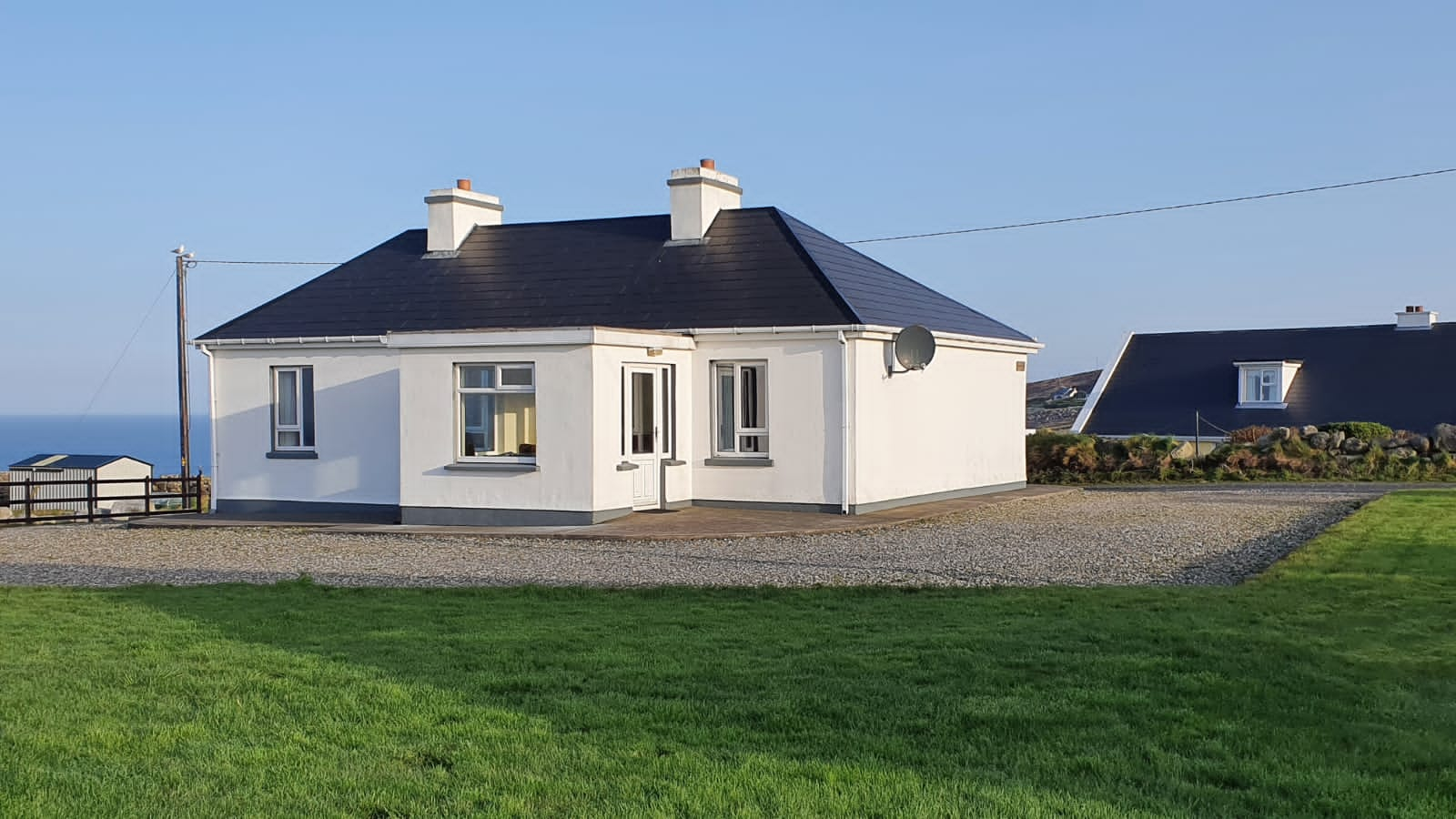 Middle Brinaleck – 3 Bedroom House – Panoramic View.