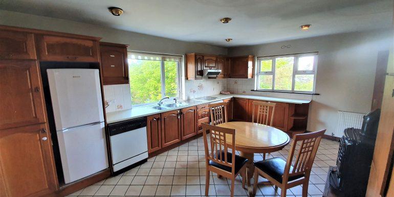 Joe Joyce-A- kitchen diner 2 Mqy 2021