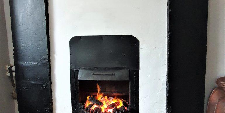 Catherine Mc Bride Ballyboes fireplace adj