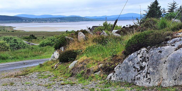 Billy Mc Kay Derrydruel seaview July 2021 (1)