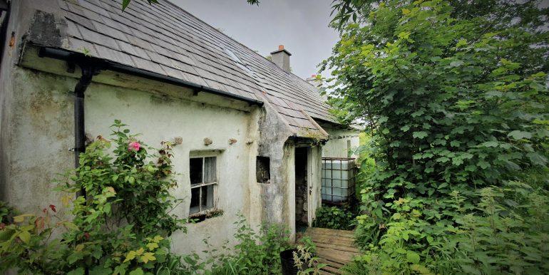 Antje front cottage front aspect Jun 2021
