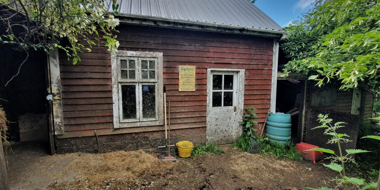 Antje stable store shed Adj June 2021