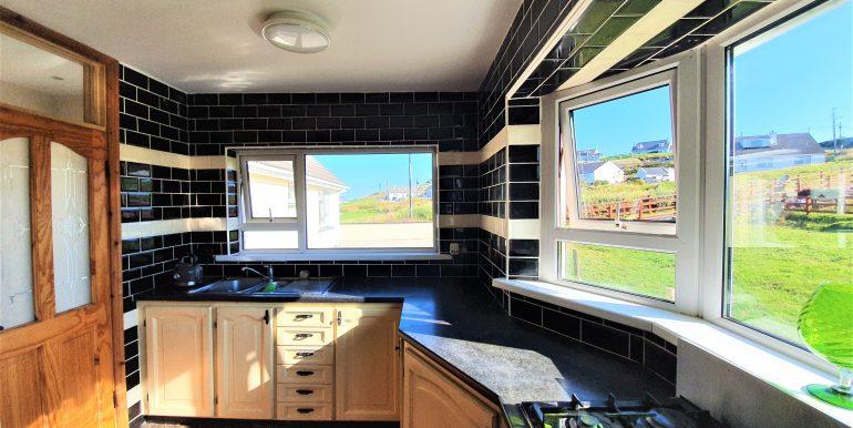 Mary Hughie Mc Garvey kitchen 1
