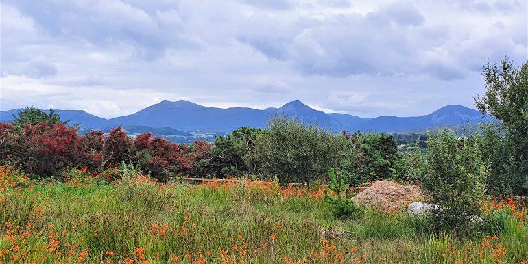 Paul Conlon Derryveagh mountains view 1
