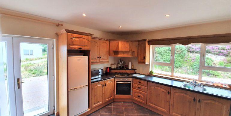 Paul Conlon kitchen 2 Derryconner