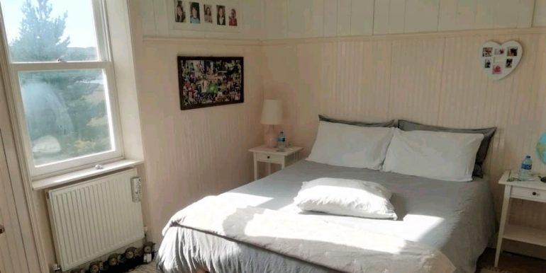Rudy Hermann bedroom 1