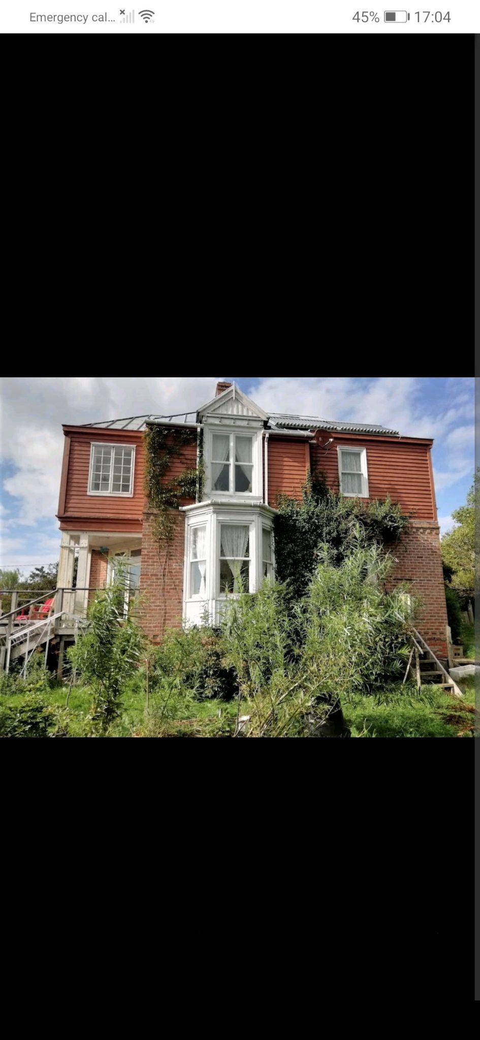 2 Storey House – Belcruit, Burtonport.