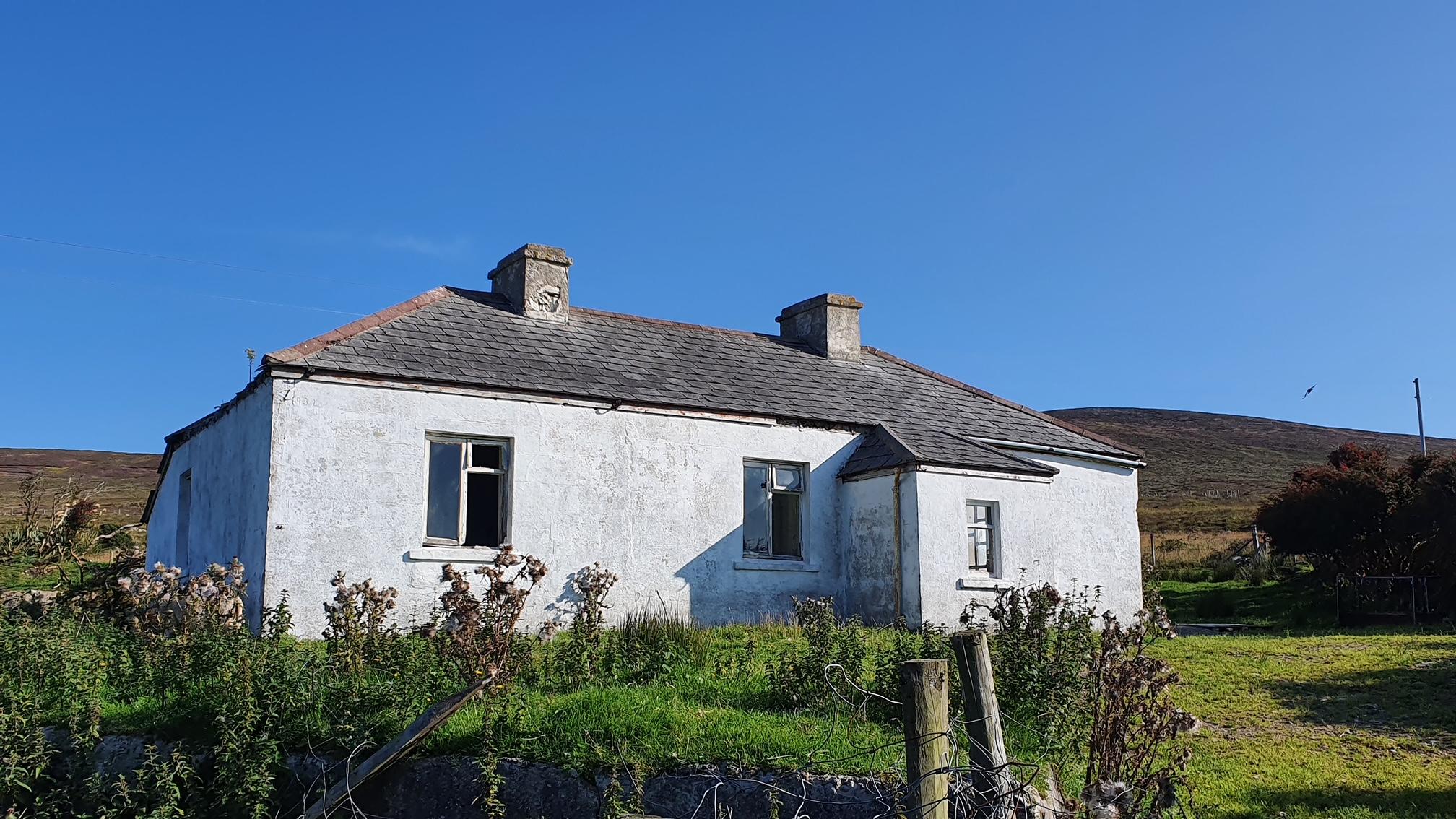 Chapel Road, Brinlack, Co. Donegal.