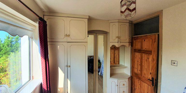 Hughie Mary Mc Garvey bedroom 4