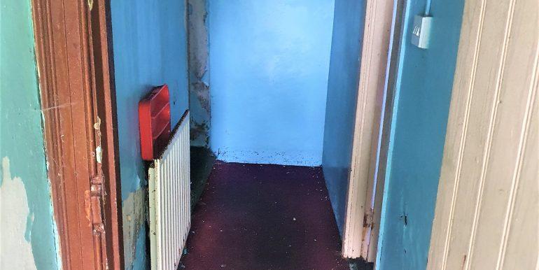 Bunbeg Draigheann hallway adj