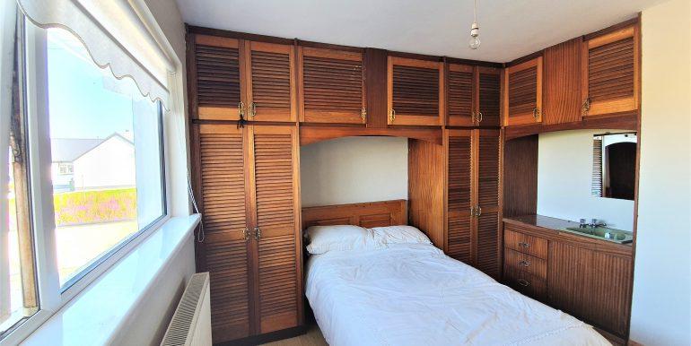 Hughie Mary Mc Garvey bedroom 3aa