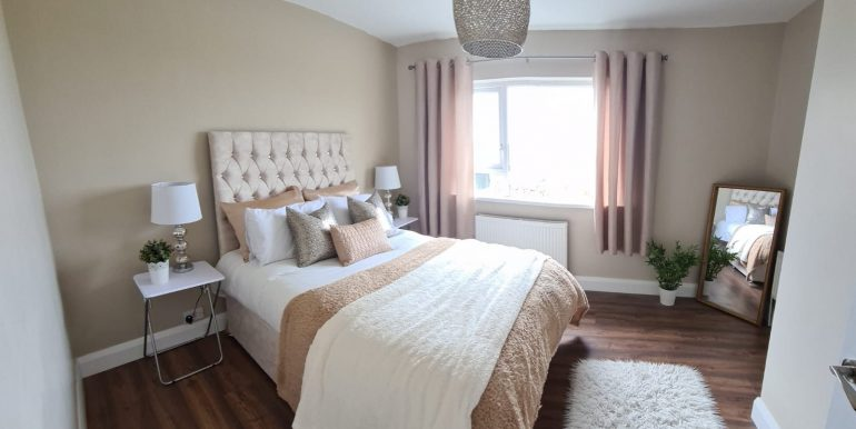 Ted Martin new bedroom 1 Brinaleck 2021